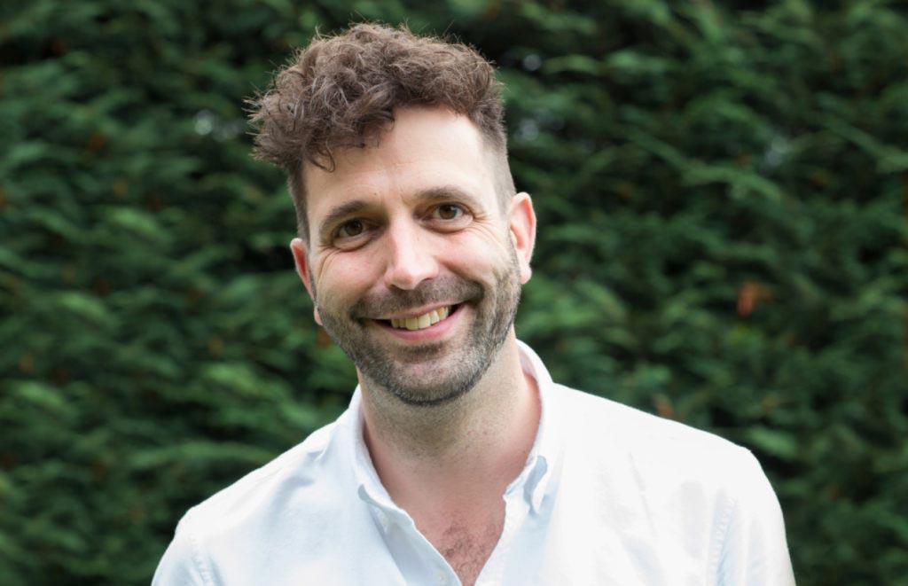 Chris Loughran
