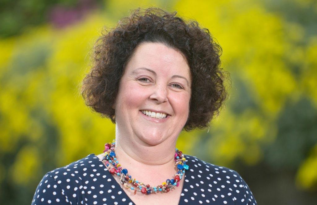 Heidi O'Driscoll