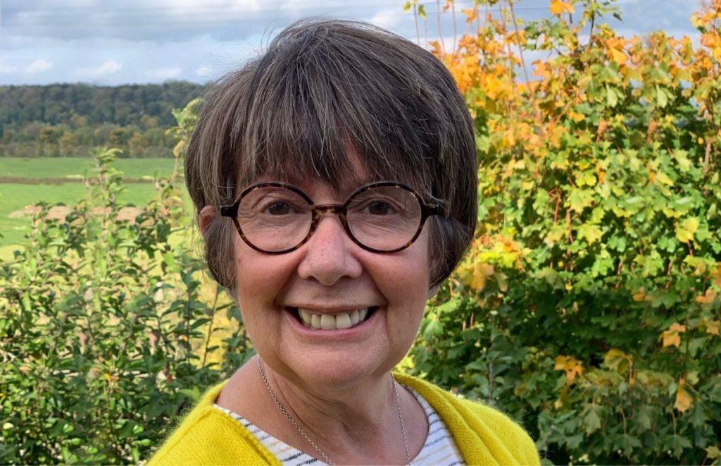 Anne-Louise Clark